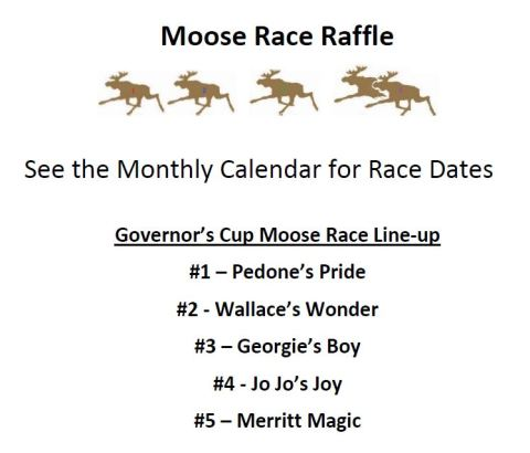 Moose Lodge 2073 Moose Lodge #2073 Newsletter